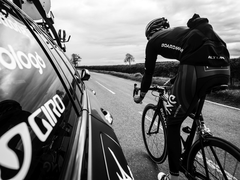 TOP TIPS TO IMPROVE STAMINA ON THE BIKE