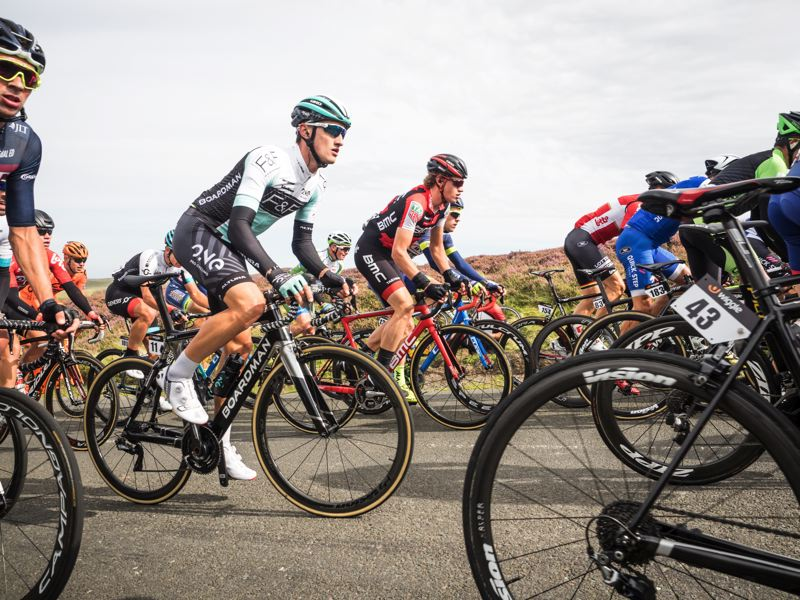 ONE PRO CYCLING REVEAL PLANS & RIDER ROSTER FOR THE 2018 SEASON