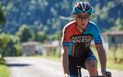 TOM STEWART SIGNS FOR ONE PRO CYCLING
