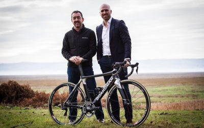 ONE PRO CYCLING PARTNER WITH BOARDMAN BIKES