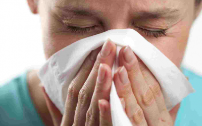 CYCLING AND THE COMMON COLD