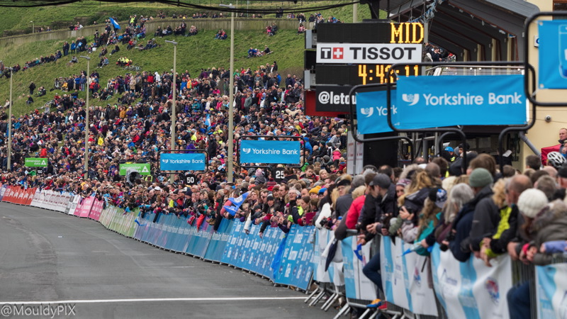 TOUR DE YORKSHIRE PREVIEW