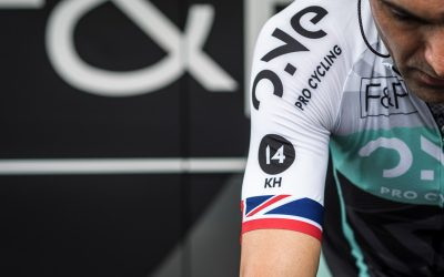 FORMER BRITISH NATIONAL CHAMPION KRISTIAN HOUSE SET TO RETIRE AT THE END OF THE SEASON