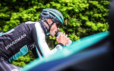 EXPERIENCE LIFE AS A PRO CYCLIST