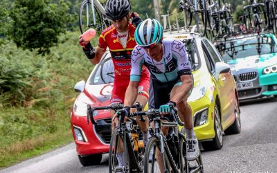 THE TEAM FOUGHT A HARD BATTLE ON STAGE THREE