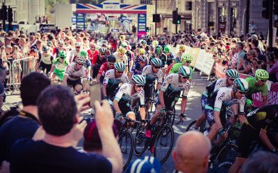 ONE PRO CYCLING REVEAL TOUR OF BRITAIN RIDER ROSTER
