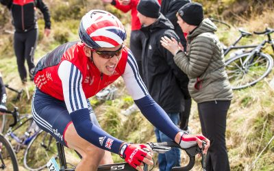 BRITISH RIDER JAKE KELLY WILL JOIN ONE PRO CYCLING IN 2018