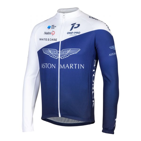 Nalini Long Sleeve Jersey