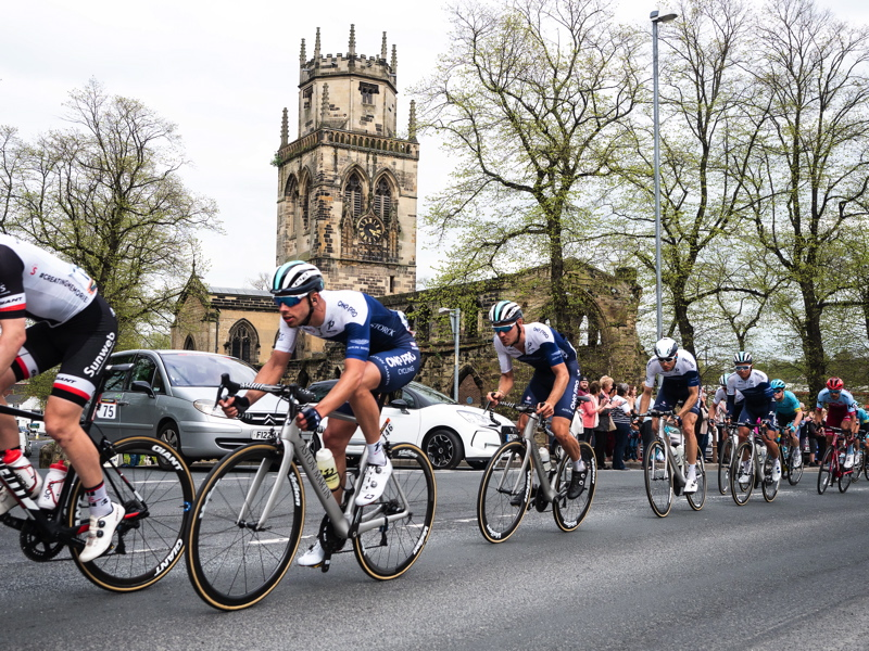 TOUR DE YORKSHIRE – STAGE FOUR