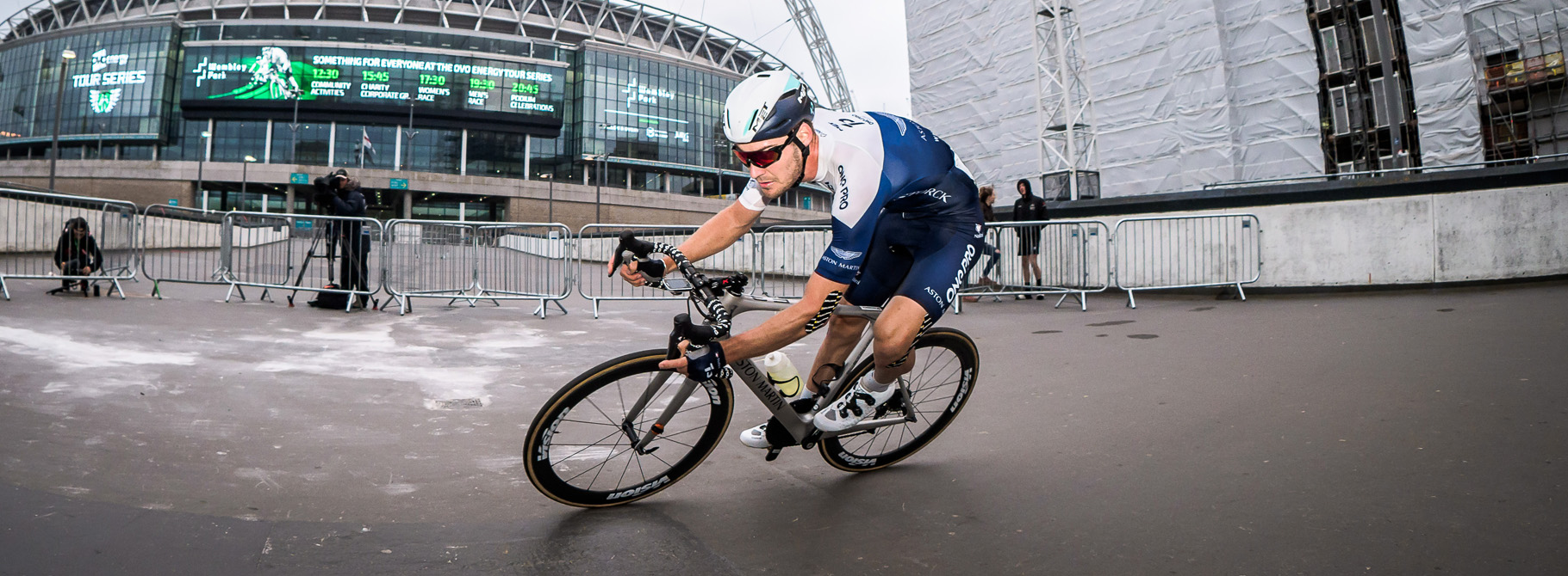 WEMBLEY TOUR SERIES